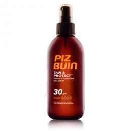 Piz Buin Tan and Protect