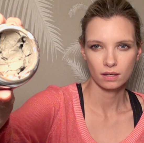Model Skincare Secret: Deep Cleansing Masks