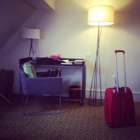 Hotel Beauchamps Paris