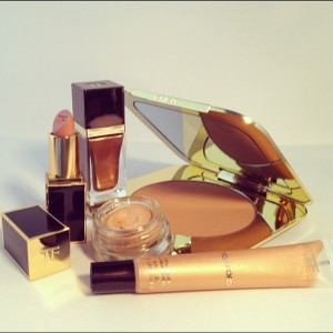 Tom Ford Summer Collection Video