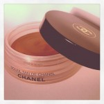 Chanel's Light Tan (Summer in a Pot)