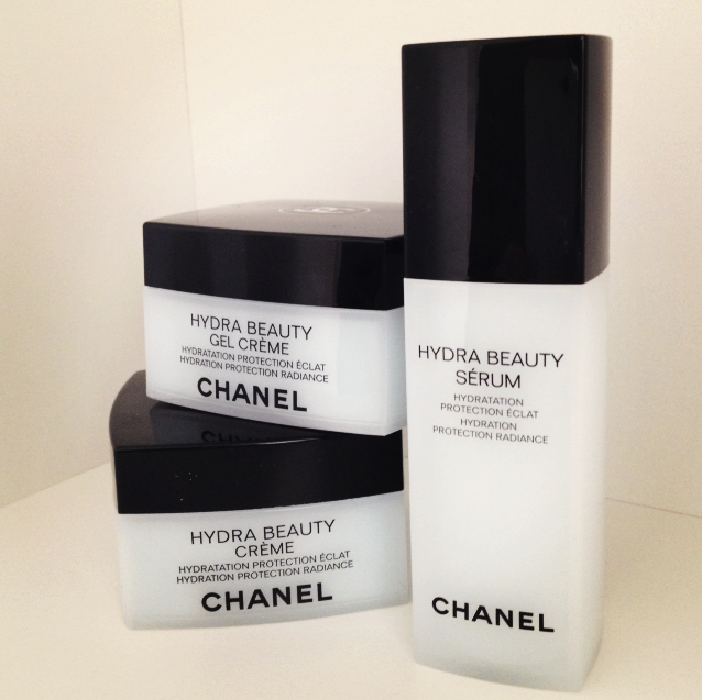 If Chanel did facials…