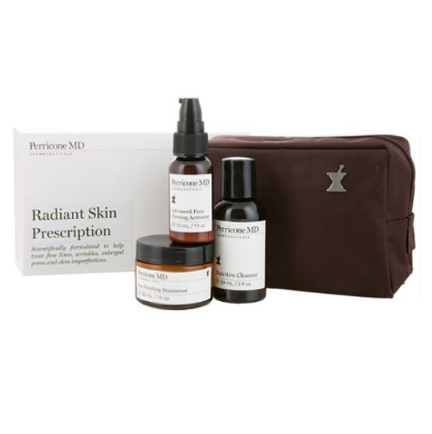 Guest Review: Perricone MD Radiant Skin Collection