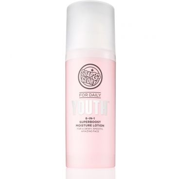 soap and glory for daily youth
