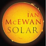 Audiobook Review: Solar by Ian McEwan