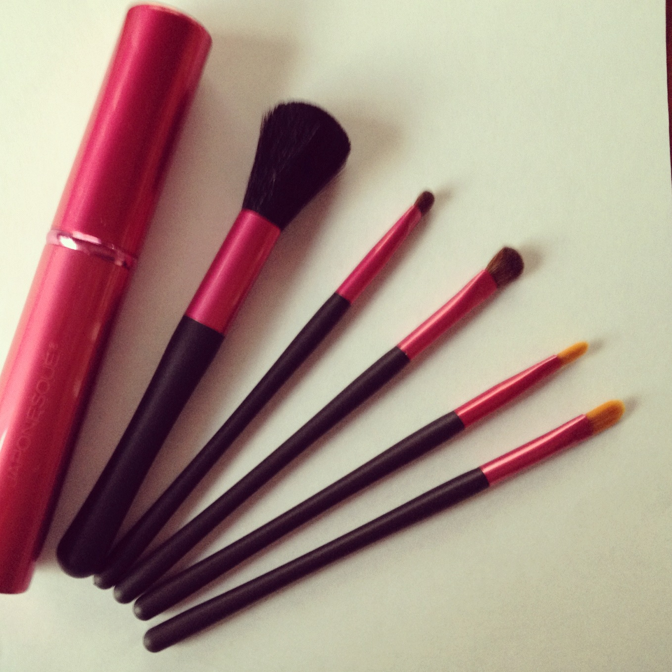 Japonesque Touch-Up Tube Review