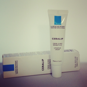 La Roche Posay Ceralip Lip Repair Cream