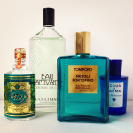 The L'Eau-down on Colognes