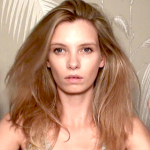 Model How-To: Volumising Your Hair