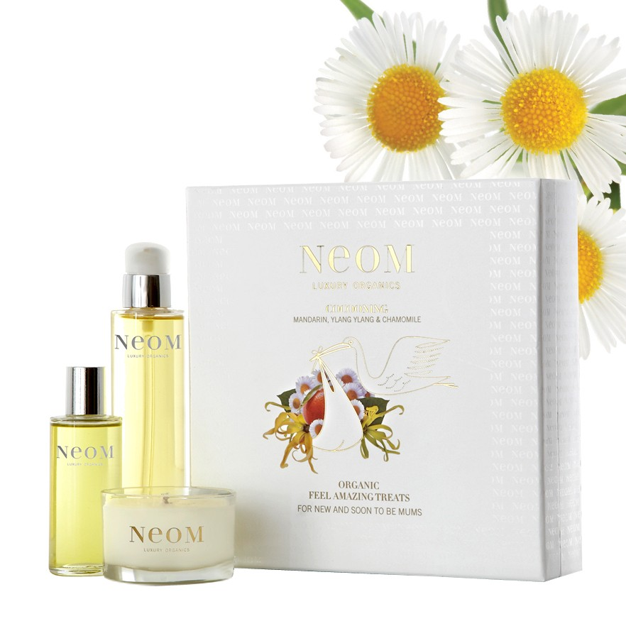 Neom Giveaway: Feel Amazing Treats! *CLOSED*