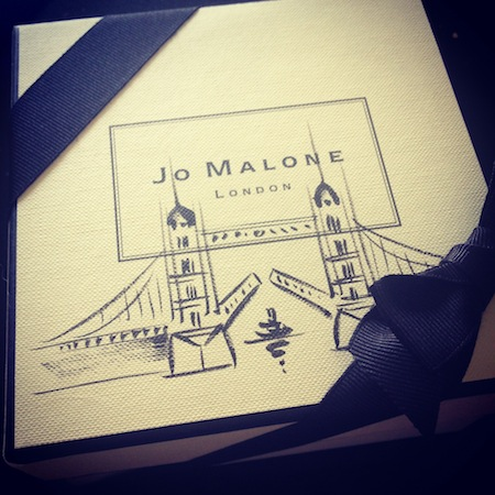 Jo Malone London Boxes