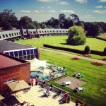 Champneys Tring in the Sunshine!