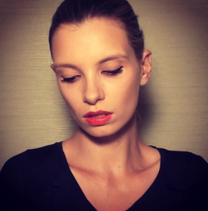 Lancome A Model Recommends
