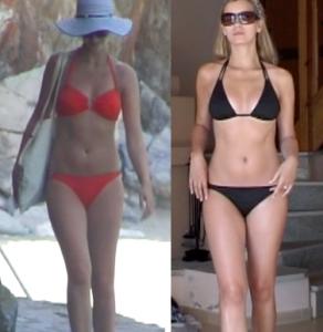 Ruth Crilly Violet Lake Bikinis