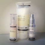 Murad Exfoliating Cleanser Review
