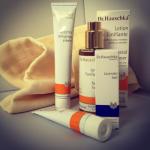Dr Hauschka Skincare Routine