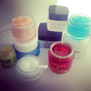 Light Gel Moisturisers