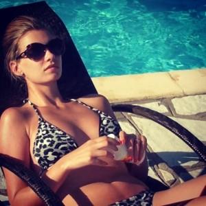 Ruth Crilly bikini