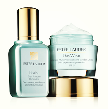 Products for an Even Skintone – Estée Lauder