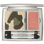 Seriously Amazing: Dior's Golden Jungle Palette