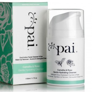 Pai Free Cleanser Offer