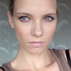 ruth crilly beauty a model recommends