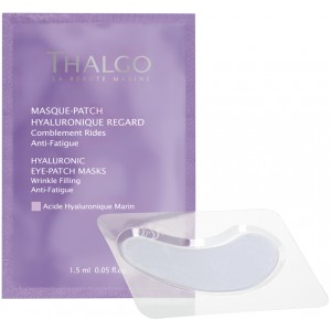Thalgo Hyaluronic Eye Patches Review