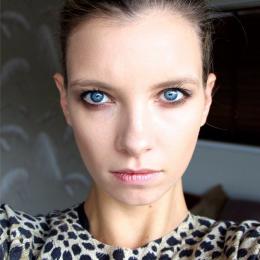 model beauty tips