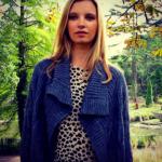 Autumn Style: Layering Knitwear