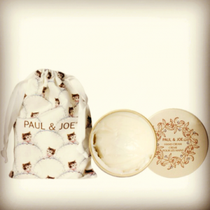 Paul & Joe Free Cat Cosmetic Pouch