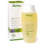 Melvita Eye Makeup Remover: Firm but Gentle