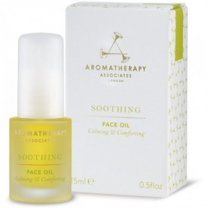 Aromatherapy Associates Soothing Skincare face oil