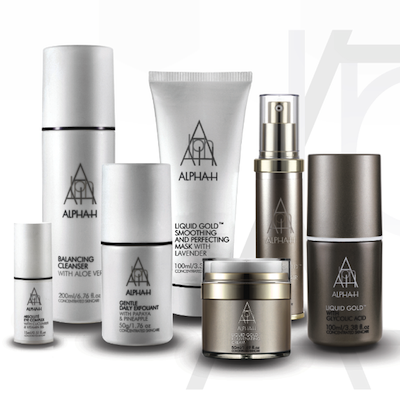 The Massive Alpha-H Skincare Prize! CLOSED