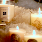 The Candle Video – Start Feeling Festive!
