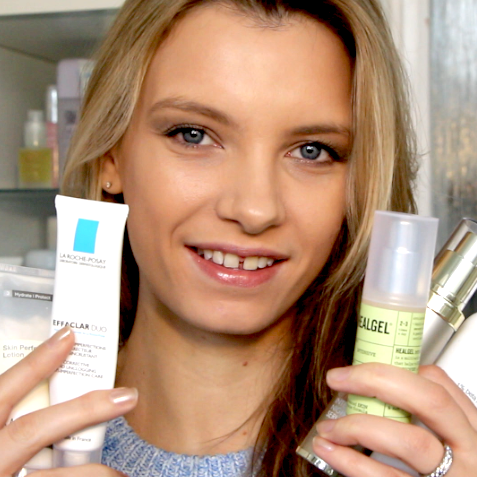 My Top 5 Skincare Ranges