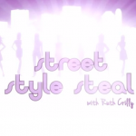 Street Style Steal: Ruth Crilly and Daily Mix TV