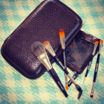 Laura Mercier Deluxe Travel Brush Collection