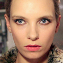 makeup beauty video