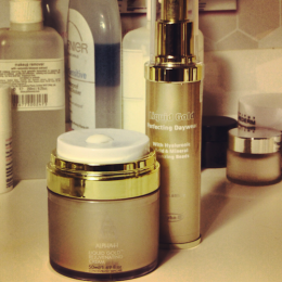 All Hail: Alpha-H Liquid Gold Rejuvenating Cream