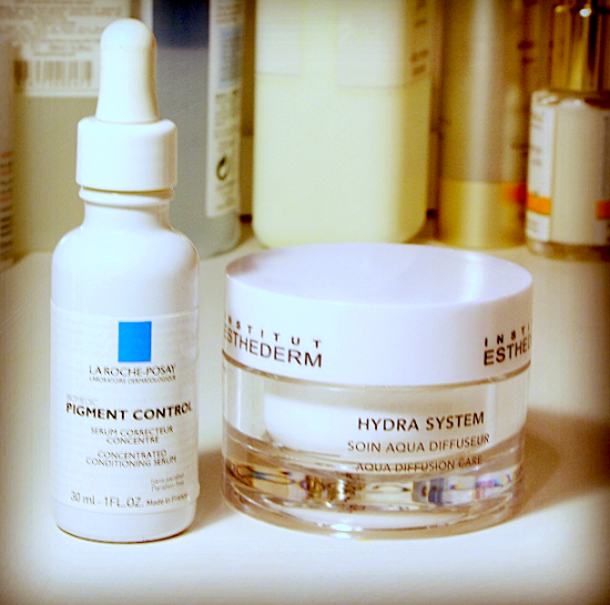 Review: La Roche-Posay Pigment Control Serum for Dark Spots