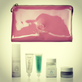 The Omorovicza Spring Beauty Gift with Purchase