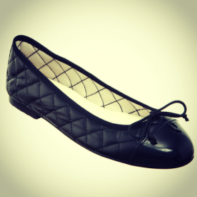 Favourite Ballerinas on Sale&#8230;