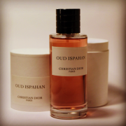 Fragrance Review: Dior Oud Ispahan
