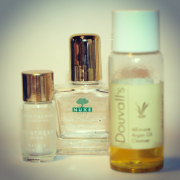 Mini-Reviews of some useful Mini-Oils…