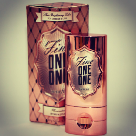 Quick Review: Benefit's Fine One One