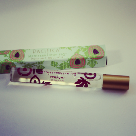 pacifica fig roll-on perfume