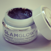 Glam Glow Super-Mud: Hollywood Glow