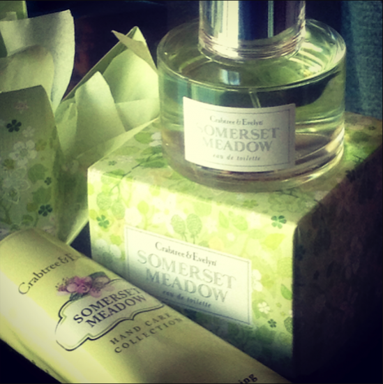 perfume fragrance review