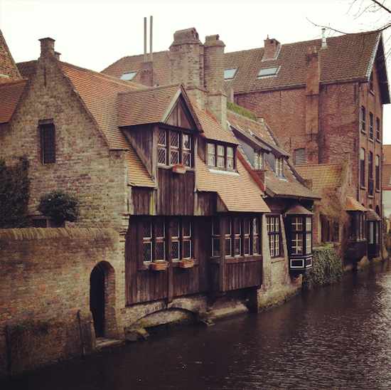 In Bruges: The Lowdown