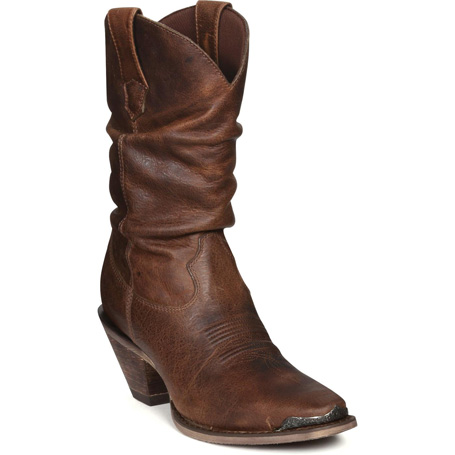 Durango Crush Sultry Slouch Boot
